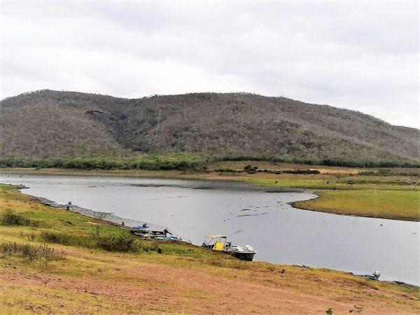 Levantarán veda de pesca el 5 de septiembre en presa El Salto 2020 3