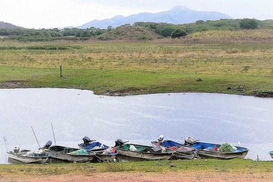Levantarán veda de pesca el 5 de septiembre en presa 'El Salto'