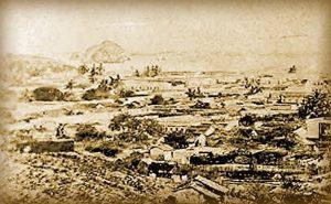 Mazatlán 1860 1