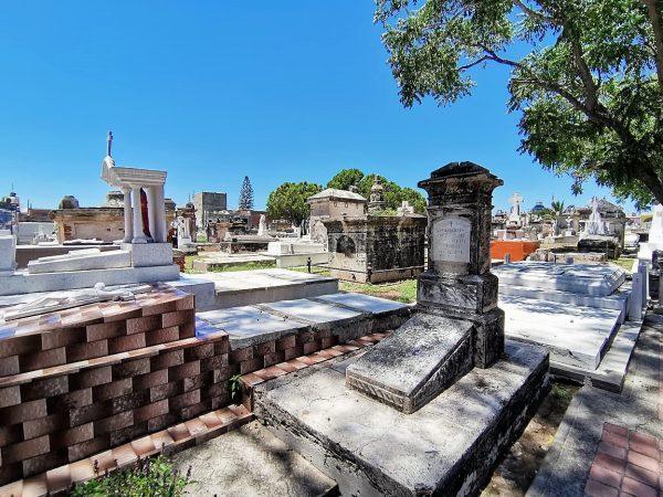 Panteón Ángela Peralta Mazatlán Robo de la Reja de Entrada Agosto 2020 (4)