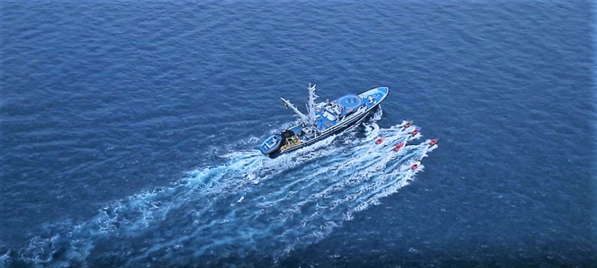 Pesca Azteca 36 Aniversario 2020
