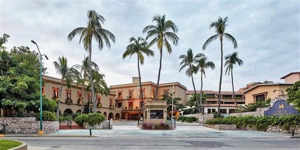 Playa Mazatlán Entre los 25 Mejores Hoteles Familiares de México en 2020 3