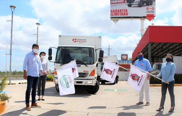 Premier Automotriz Se Suma Campaña Reforestación Sinaloa 2020 2