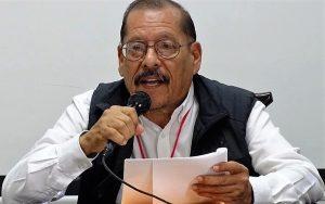 Profe. Ricardo Santos Aldana Cosalá 2020