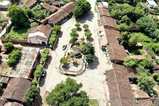 Inician Rehabilitación de la Plazuela de San Juan en San Ignacio, Sinaloa