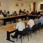 Acuerdan Conapesca, propietarios de barcos y representantes de pescadores enviar petición al presidente Andrés Manuel López Obrador