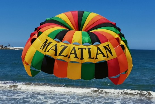 Mazatlán es una maravilla que debes visitar en cualquier época del año
