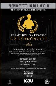 """""""Rafael Buelna Tenorio"""""""