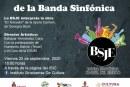 """OSSLA temporada de conciertos """"Virtuosos y Virtuales"""""""