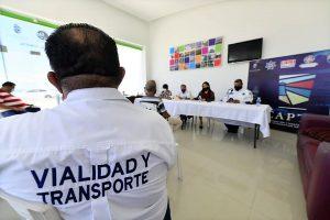 CPTA supervisa que el transporte público aplique protocolos de seguridad 2020 2