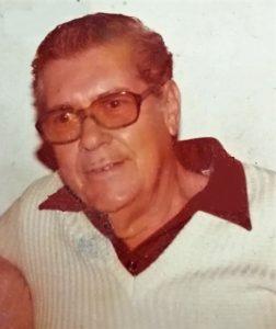 Carlos Hubard Cronista de El Rosario