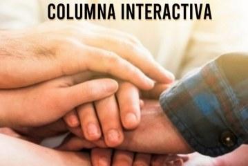 Columna interactiva 18