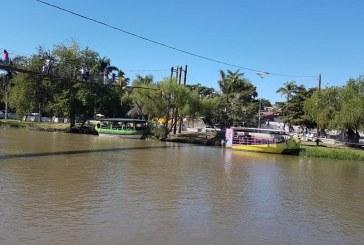 Con medidas sanitarias reactivarán el centro turístico del malecón en Sinaloa de Leyva