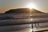 Pesca Azteca Celebra del Día Mundial de las Playas