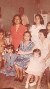 Doña Trini forjadora de la tradición y creadora de la sazón en la cocina sanignacense