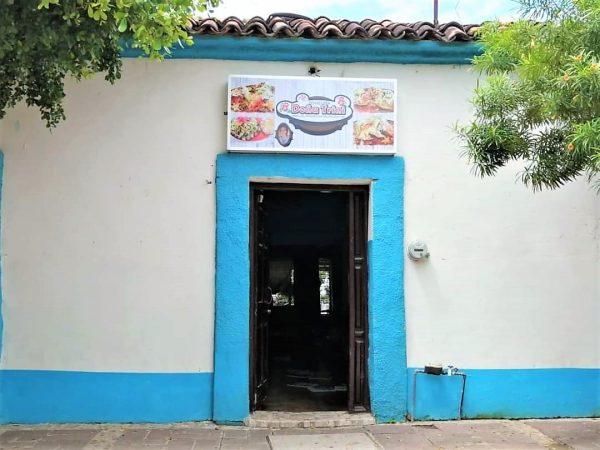 Doña Trini forjadora de la tradición y creadora de la sazón en la cocina sanignacense local