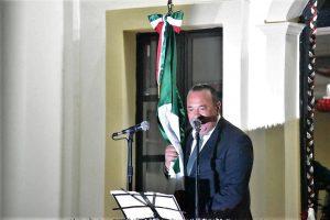 El atípico grito de Independencia de México 2020 en Elota Sinaloa México 1