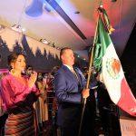 El atípico grito de Independencia de México 2020 en Sinaloa