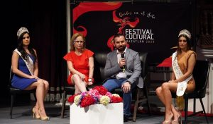 Festival Cultural Mazatlán 2020 1