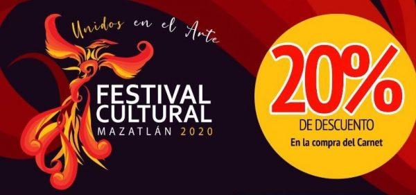 Festival Cultural Mazatlán 2020 (10) 1