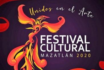 Mazatlán Vivirá un Festival Cultural Adaptado a los Tiempos Actuales