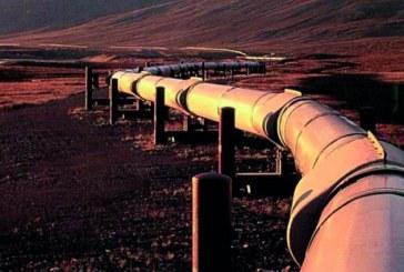 El gas natural en Sinaloa