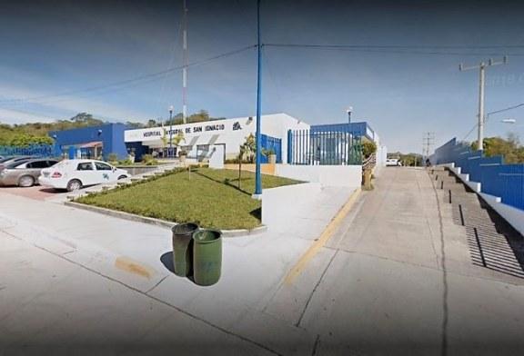 A Hospital Integral de San Ignacio uno de los Premios de la Lotería Nacional: Felicidades