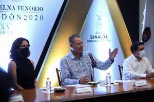 Jóvenes Galardonados Premio Rafael Buelna Tenorio Sinaloa 2020 2