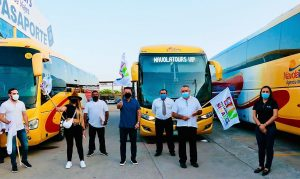 Lanzamiento Programa Viajando Puro Sinaloa 2020 2