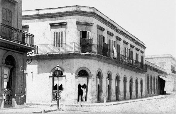 Mazatlán en 1850 de Acuerdo al Sr Gilbert 5