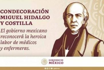 Medico sinaloense reconocido a nivel mundial