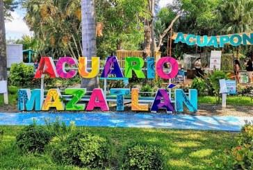 La Inmensa Mayoría del personal de Acuario Mazatlán Avala la Gestión de Biol. Pablo Gerardo Rojas Zepeda