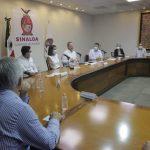Quirino firma convenio con seis universidades por 55 mdp, para infraestructura educativa