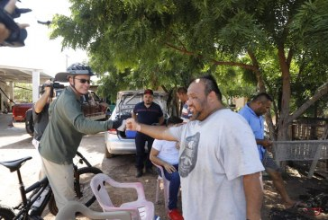 Quirino gestionará ante Hacienda el subsidio del diésel para pescadores