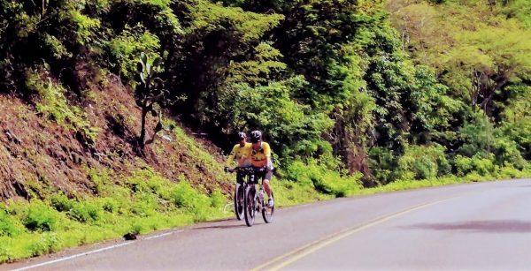 Ruta Ciclista de la Independencia Concordia Pueblo Señorial 2020 3