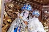 La Celebración 2020 a la Virgen del Rosario en El Rosario Pueblo Señorial sera Diferente
