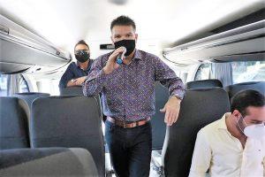 Sectur anuncia 2da. etapa del programa Viajando Puro Sinaloa 2020 Vamonos (2)