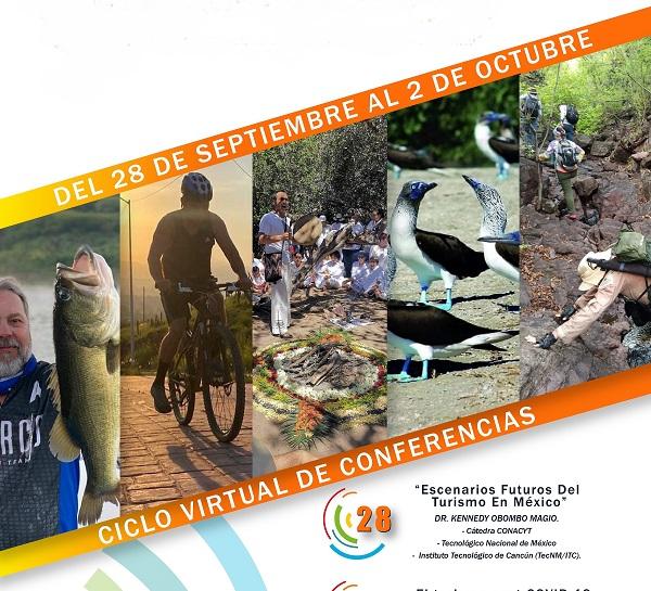 Semana de Conferencias de Turismo Codesin 2020 Programa