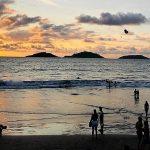 Pese a Covid – 19 Sinaloa en verano valida su atractividad turística