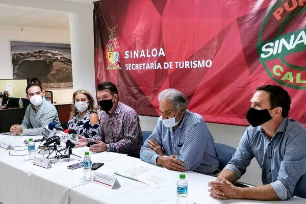Sinaloa Resultados Temporada VErano Turismo 2020 2