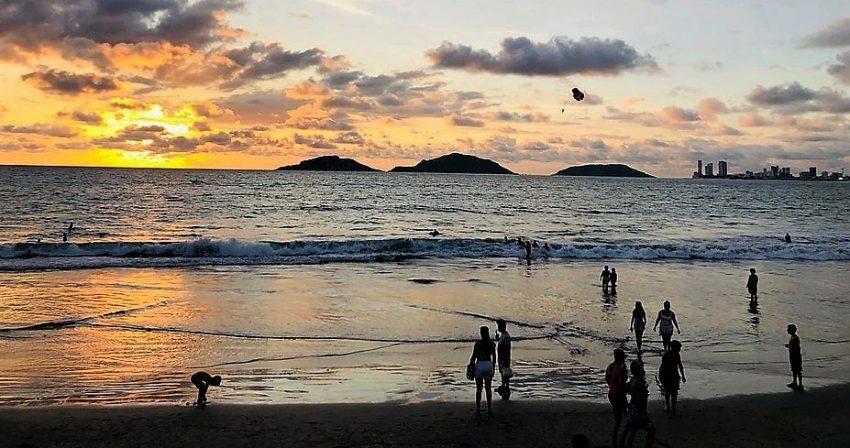 Sinaloa Resultados Temporada VErano Turismo 2020