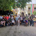Turismo dio la más cordial de la bienvenida a turistas, a través del programa Viajando Puro Sinaloa
