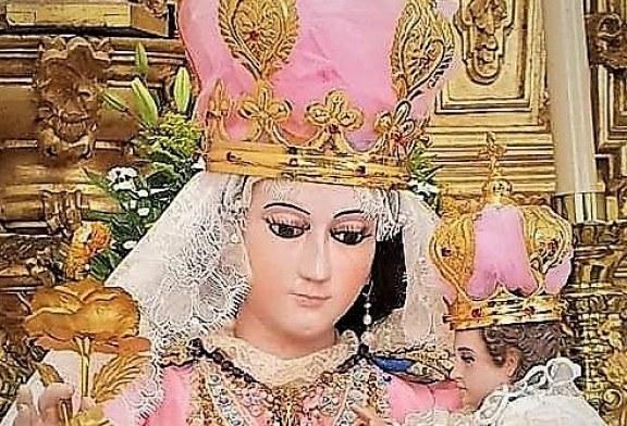 La Celebración 2020 a la Virgen del Rosario en El Rosario Pueblo Mágico será Diferente