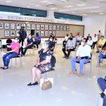 Brinda SEPyC certeza laboral a 750 docentes