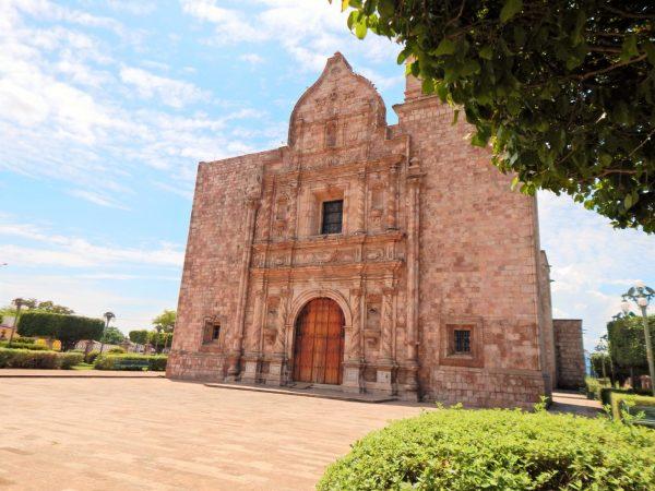 El Rosario Pueblo Mágico