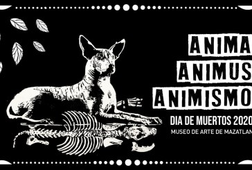 Anuncia el Museo de Arte las actividades de día de muertos 2020