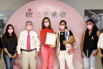 "Beneficiando a 100 mil mujeres culmina el programa ""Te Queremos Sana"""