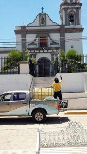 Campaña Contra el Dengue Concordia Sinaloa, México 2020 1