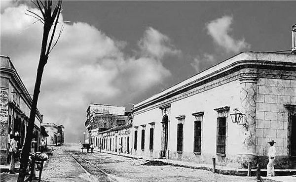 Club Deportivo Muralla en sus 100 Años La Casa Propia 2020 1