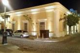 Domingo de Historias: Club Deportivo Muralla en sus 100 Años; La Casa Propia